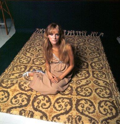 Jackie DeShannon, otro angel de los 60's