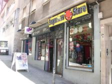 tienda tipo - Sugarless