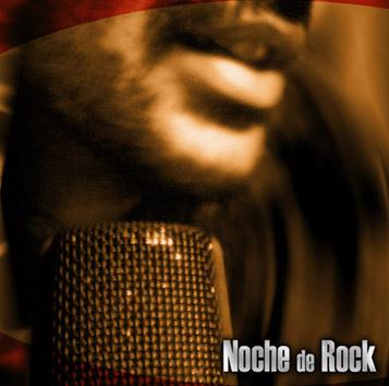 Dako en Noche de Rock