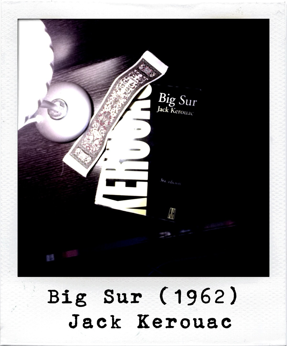 Big Sur (1962) Jack Kerouac